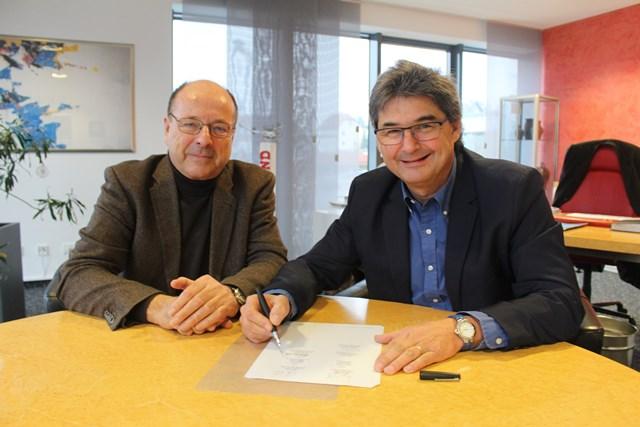 Hartmut Reisse und BGM Schulz_WEB