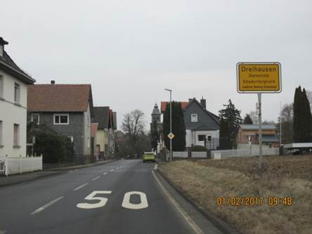 KIP-Programm OT Dreihausen