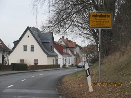 KIP-Programm OT Leidenhofen