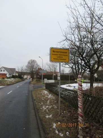 KIP-Programm OT Wermertshausen