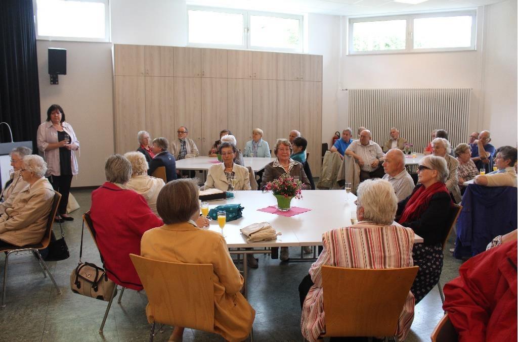 Senioren aus Viernheim zu Gast 1